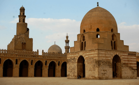 Ibn Tulun's Mosque, Cairo Image 2